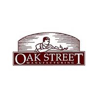 Oak Street Manufacturing Logo