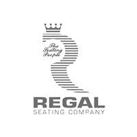Regal Seating Company Logo
